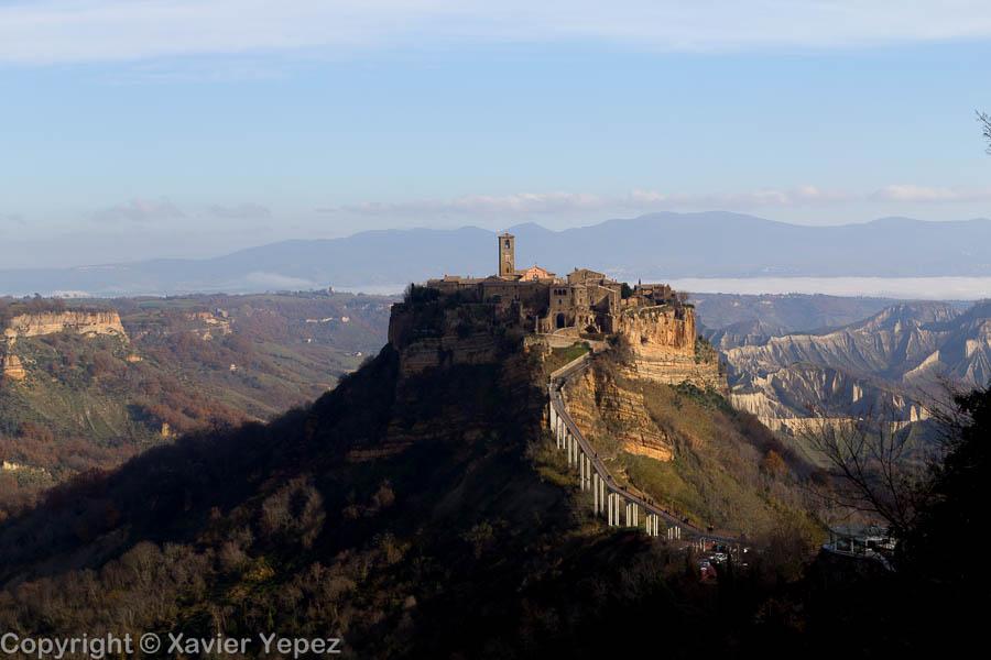 Comune di Bagnoregio, Italia